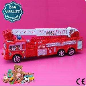 Brandweer Truck